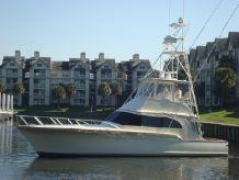 1996 Buddy Davis 47' Convertible Sportfish