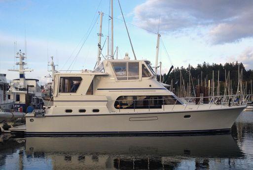 2004 Novatec Fast Trawler