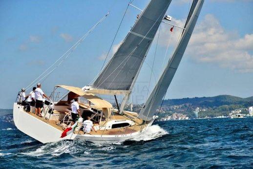 2014 X-Yachts Xp 55