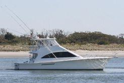 2002 Ocean Yachts 56 Super Sport