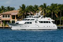 1992 Broward Motor Yacht