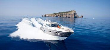 2019 Sessa Marine C54
