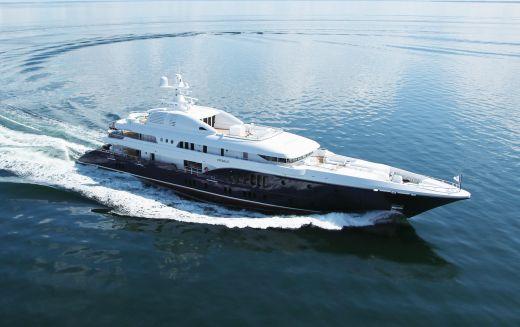 2010 Nobiskrug Motor Yacht