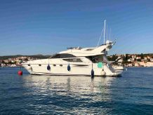 2009 Fairline Phantom 50