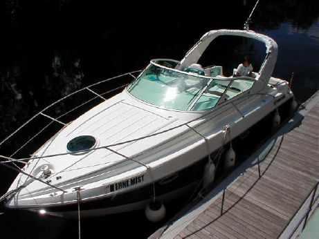 1995 Fairline Targa 28