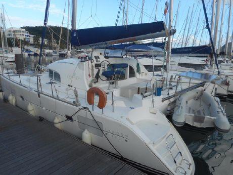 2006 Lagoon 380 S2
