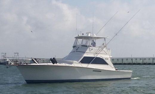 1985 Ocean Yacht