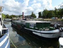 1922 Dutch Barge Tjalk