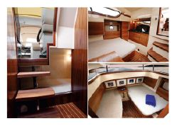 Photo of 37' Marex 370