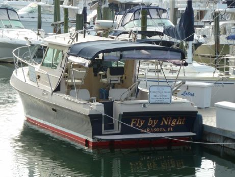 2004 Albin 28 Tournament Flush Deck