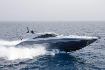 2005 Ab Yachts 68