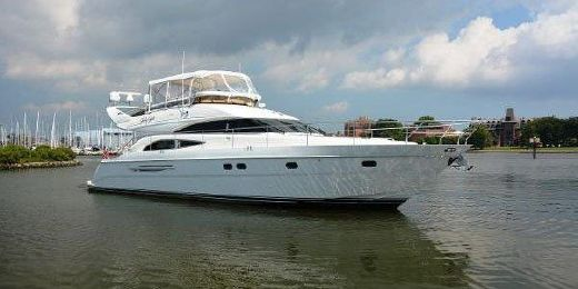 2006 Viking Princess