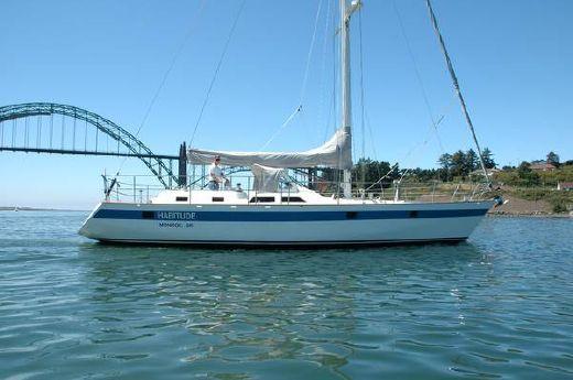 1989 Perry Custom 46