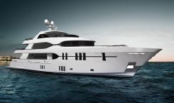 2019 Ocean Alexander 135 Megayacht