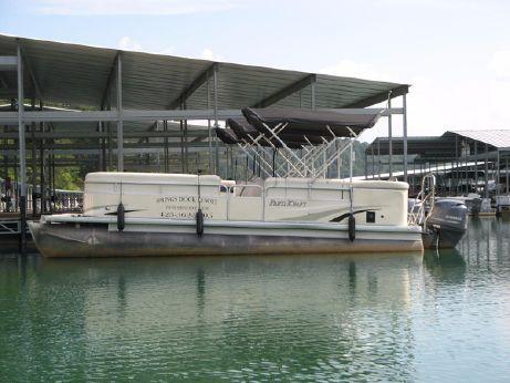 2013 Parti Kraft 2486 Rental Pontoon Fleet