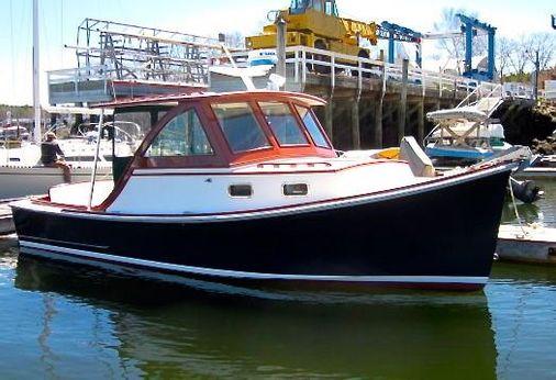 1998 Pemaquid Beach Hardtop Cruiser