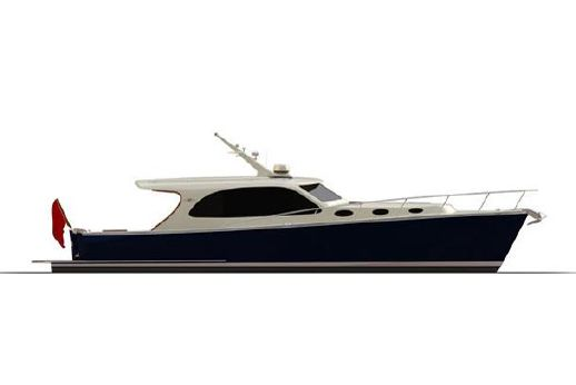 2016 Palm Beach Motor Yachts PB42