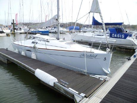 2006 Beneteau First 25.7