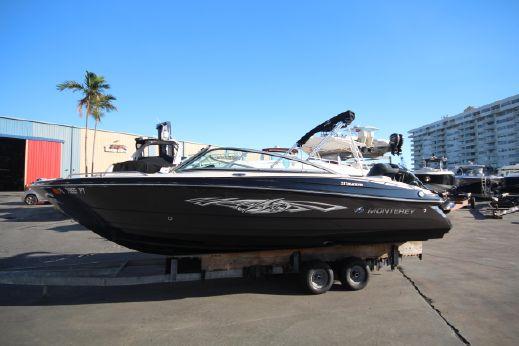 2014 Monterey 217 Blackfin
