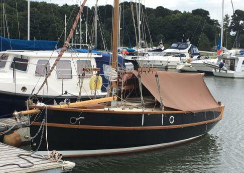 1981 Cornish Crabbers 24