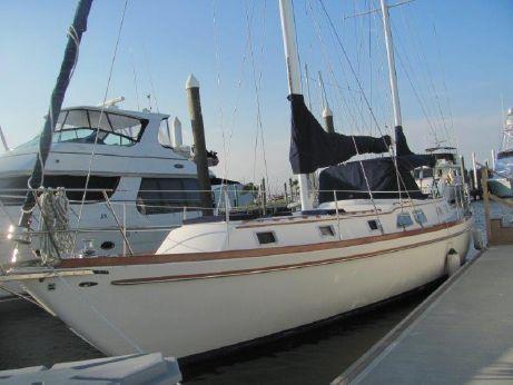 1975 Gulfstar 50
