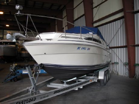 1983 Sea Ray 260 Sundancer