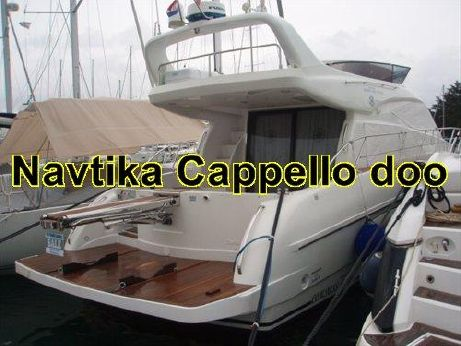 2005 Raffaelli COMPASS ROSE 50