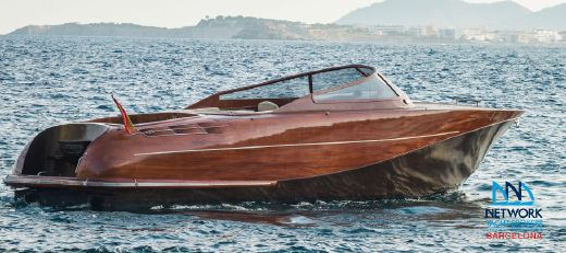 2009 Capricho 41 Pagoa Yacht
