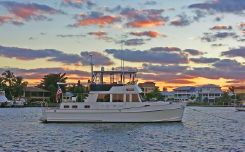 2001 Grand Banks 46 Classic
