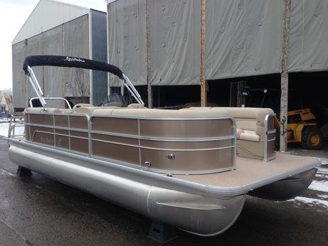 2016 Misty Harbor 245CU