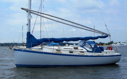 Nonsuch One Design Class Sails | Doyle Sailmakers