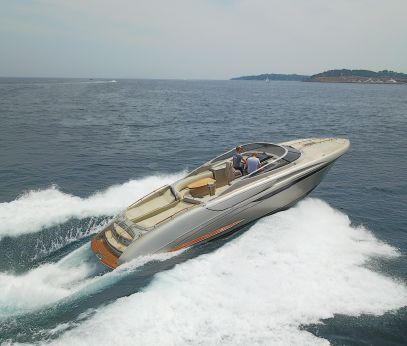 2009 Riva 44 Rivarama
