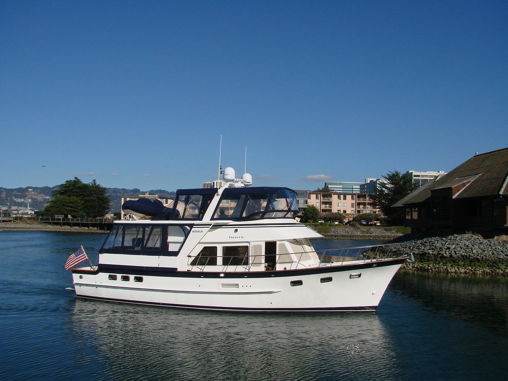 Defever Boats For Sale In United States