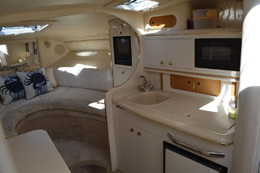 photo of Sea Ray 290 Sundancer