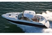 photo of 40' Cobalt A40