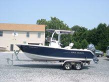 2012 Sea Hunt 210 Triton