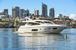 2011 Sunseeker Manhattan 73