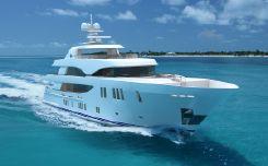 2019 Ocean Alexander 155 Megayacht