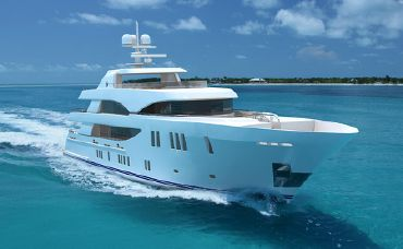 2020 Ocean Alexander 155 Megayacht