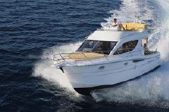 2008 Sessa Marine Dorado 36