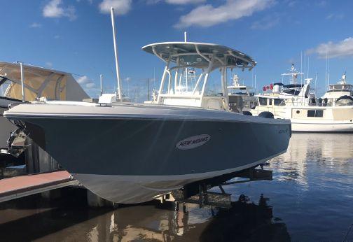 2018 Sailfish 270CC