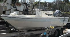 2013 Sundance Sea Born SV23