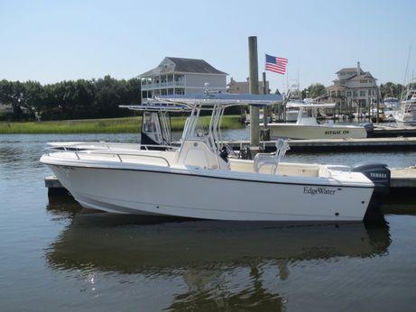 2005 Edgewater 225CC