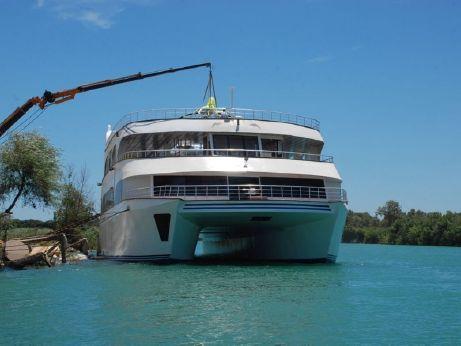 2008 Catamaran