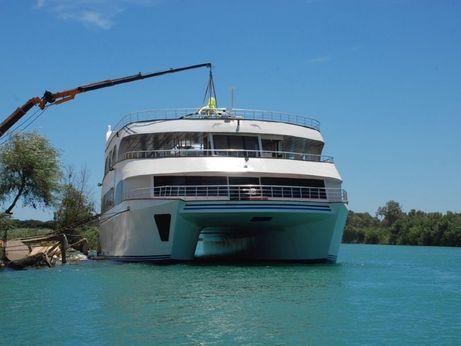 2008 Catamaran 2008/2016
