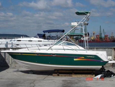 1998 Proline 3250