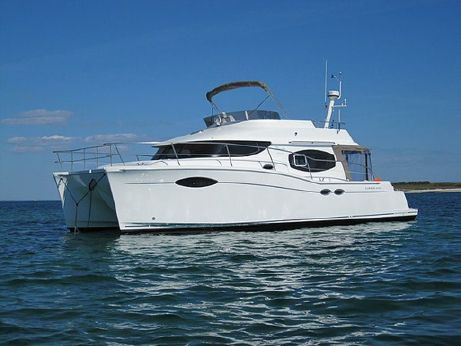 2011 Fountaine Pajot Summerland 40