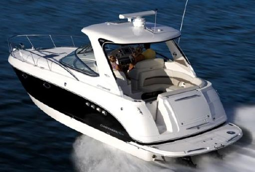 2008 Chaparral 370 Signature