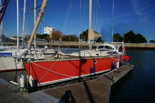 1999 Petter Quality Yacht ORION 46