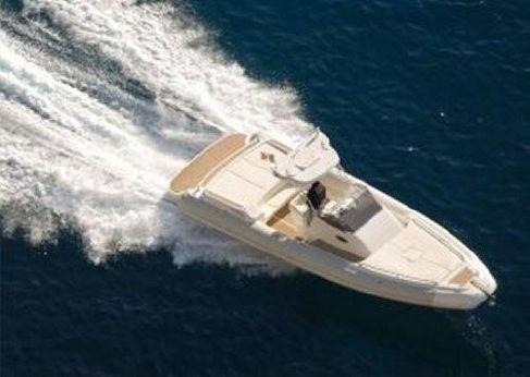 2012 Cvl Nautica Division Impetus 36